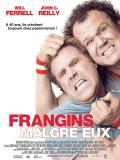 Affiche de Frangins malgré eux