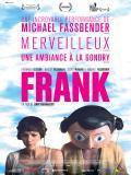 Affiche de Frank