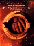 Affiche de Frankenstein