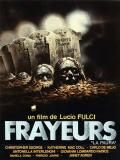 Affiche de Frayeurs (City of the Living Dead)