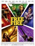 Affiche de Free Fire