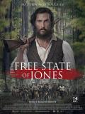 Affiche de Free State Of Jones