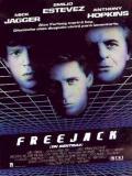 Affiche de Freejack