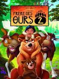 Affiche de Frère des ours 2