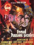 Affiche de Freud, passions secrètes