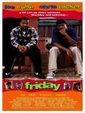 Affiche de Friday