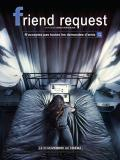 Affiche de Friend Request
