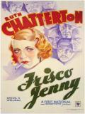 Affiche de Frisco Jenny
