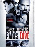 Affiche de From Paris with love