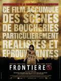 Affiche de Frontière(s)