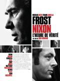 Affiche de Frost / Nixon, l