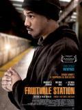 Affiche de Fruitvale Station