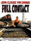 Affiche de Full contact