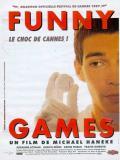 Affiche de Funny Games