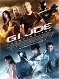 Affiche de G.I. Joe 2: Conspiration
