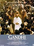 Affiche de Gandhi
