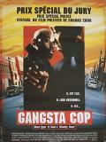 Affiche de Gangsta Cop