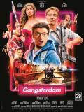 Affiche de Gangsterdam