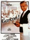 Affiche de Garçon !