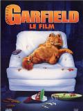 Affiche de Garfield