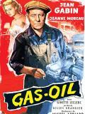 Affiche de Gas-oil