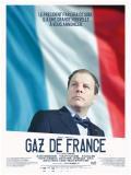 Affiche de Gaz de France