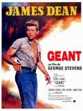 Affiche de Géant