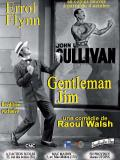 Affiche de Gentleman Jim