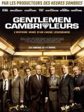 Affiche de Gentlemen cambrioleurs