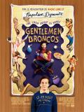 Affiche de Gentlemen Broncos