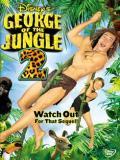 Affiche de George de la jungle 2