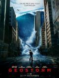 Affiche de Geostorm