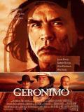 Affiche de Géronimo