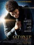 Affiche de Get On Up
