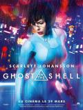 Affiche de Ghost In The Shell