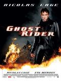 Affiche de Ghost Rider