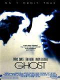 Affiche de Ghost