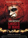 Affiche de Ghosts of Mars