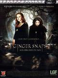 Affiche de Ginger Snaps : Aux origines du mal