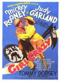 Affiche de Girl Crazy