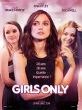 Affiche de Girls Only