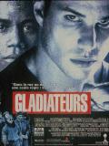 Affiche de Gladiateurs