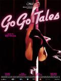 Affiche de Go Go Tales