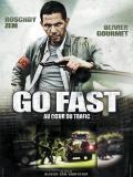 Affiche de Go fast