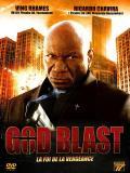 Affiche de God Blast