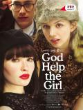 Affiche de God Help The Girl