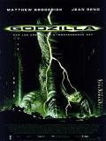 Affiche de Godzilla