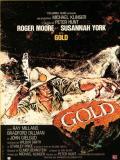 Affiche de Gold