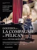 Affiche de Goltzius et la Compagnie du Pélican