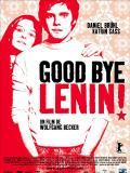Affiche de Good Bye, Lenin!